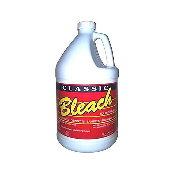 Germicidal Liquid Bleach