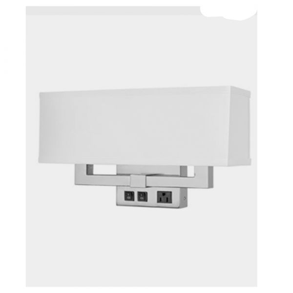 CLM902 Double Wall Lamp