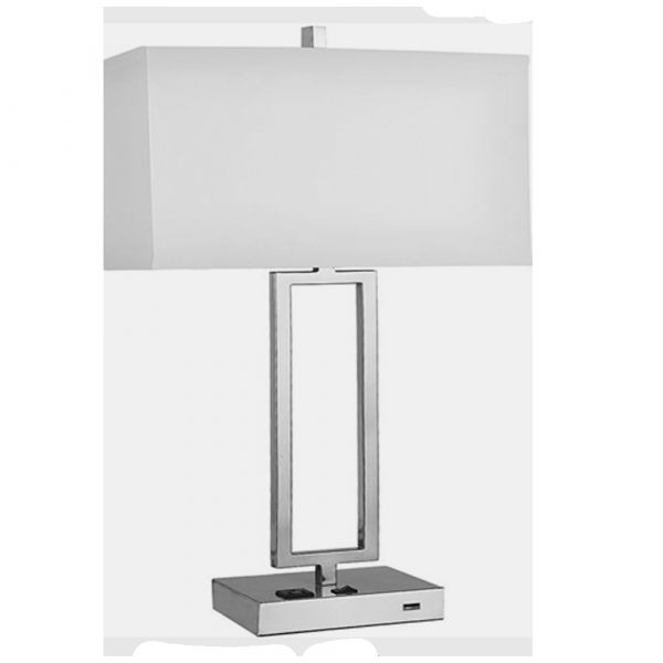 CLM903 Single Table Lamp