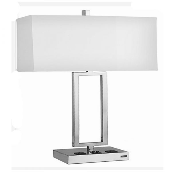 CLM904 Double Table Lamp