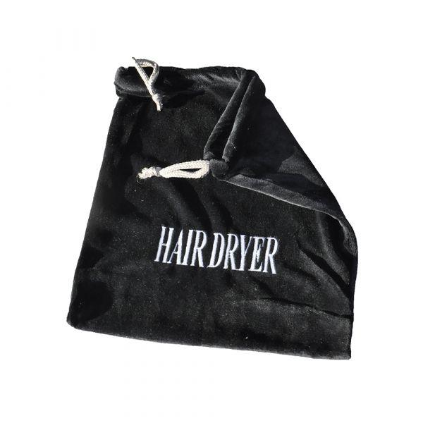 Storage Bag for Folding Hair Dryer