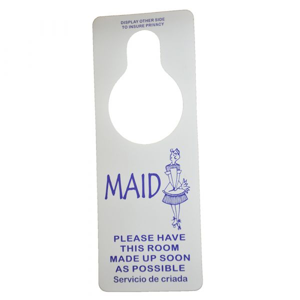 DND Maid Service