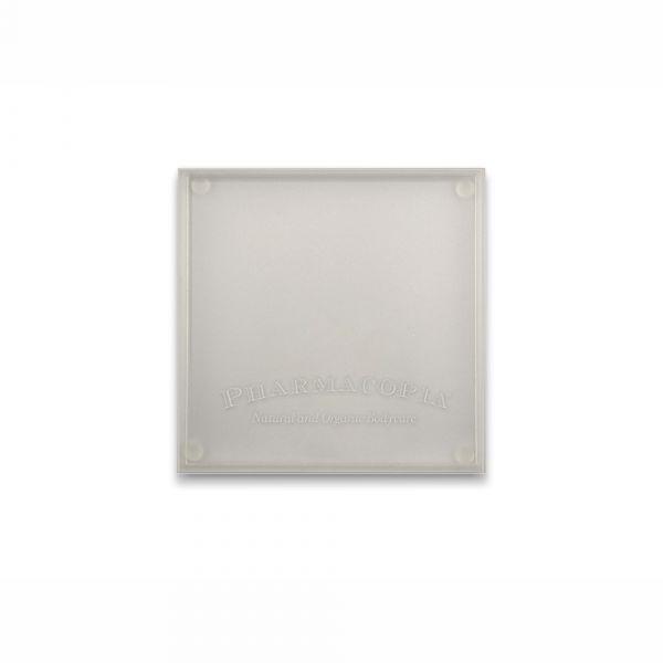 Pharmacopia Soap Dish