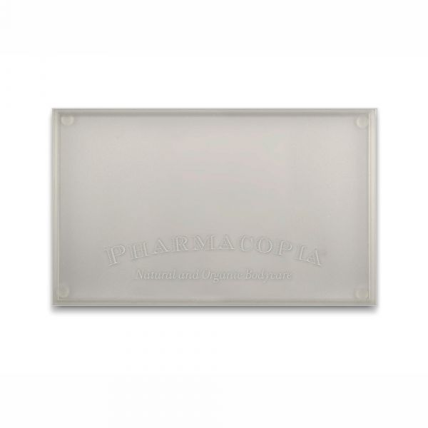 Pharmacopia Soap Display Tray
