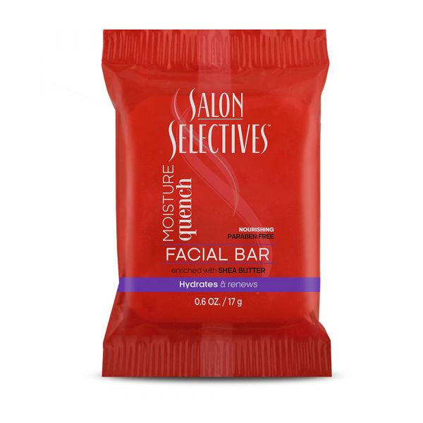 Salon Selectives Flow Facial Bar