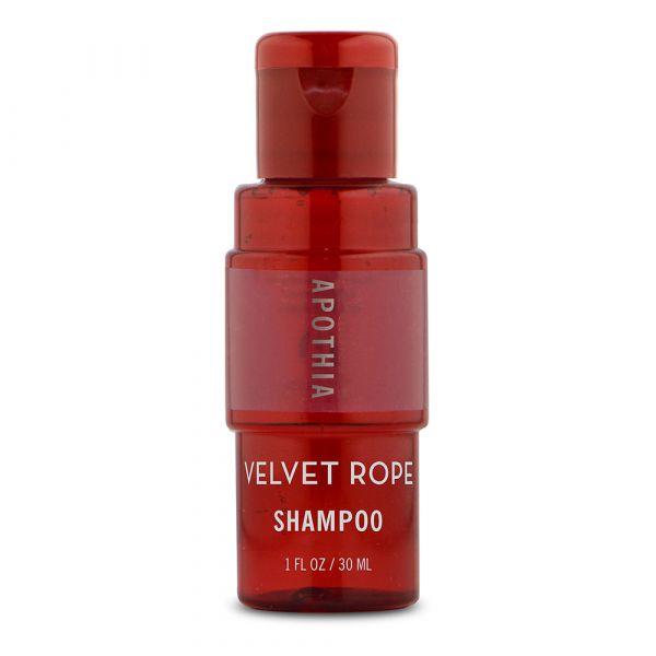 Apothia Citrus Shampoo