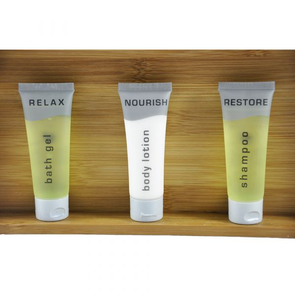Luxury  Conditioning Shampoo Tube