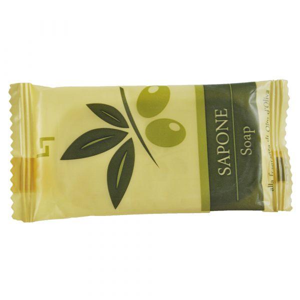 Olio d' Oliva 1/2 oz soap