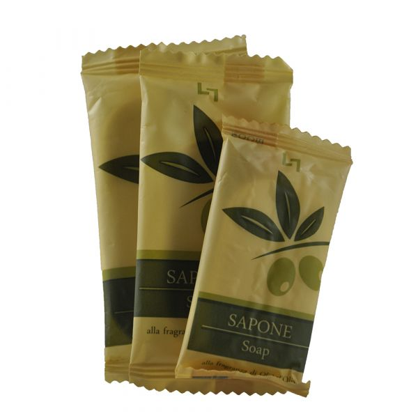 Olio d' Oliva 3/4 oz soap