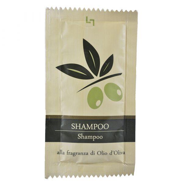 Olio d' Oliva Conditioning shampoo  packet