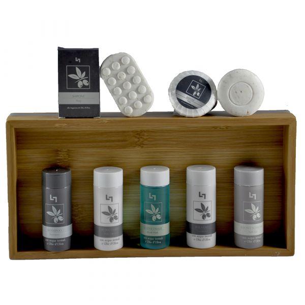 Olio d' Oliva Luxury Collection Spa Body Massage Soap