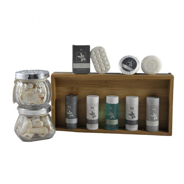 Olio d' Oliva Luxury Collection Shampoo
