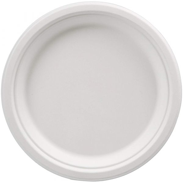"Bio-Base 9"" Plate"