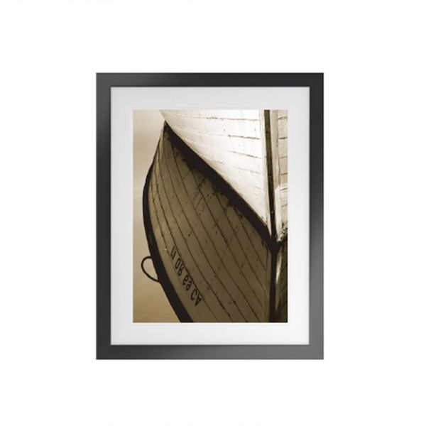 Nautical Entryway Artwork