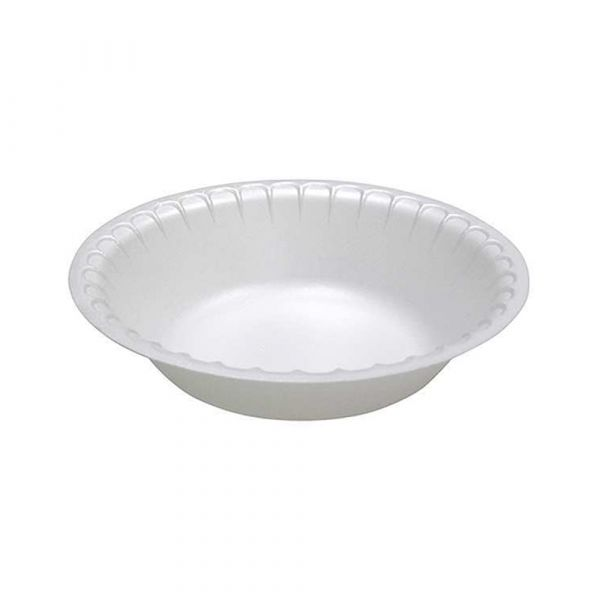 12 oz Foam Cereal Bowl