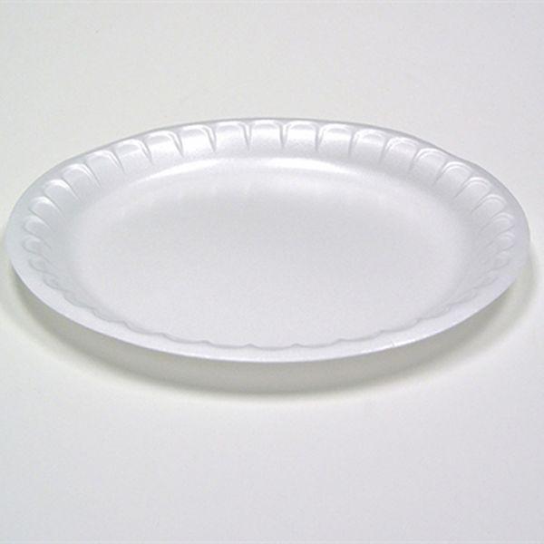 """6"""" Foam Plate"""