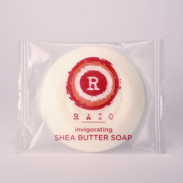 Comfort RAIO Face & Soap Bar
