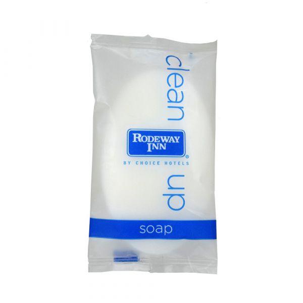 Rodeway Inn Soap Face & Body