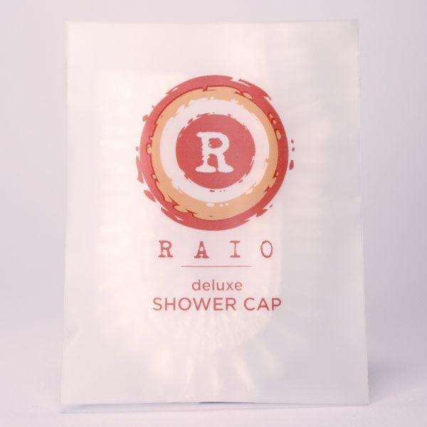 Comfort RAIO Shower Cap