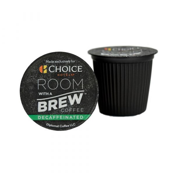 Choice Privileges Regular DC-Cup Pod