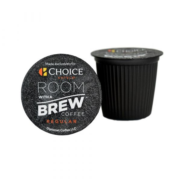 Choice Privileges Regular DC-Cup Pods