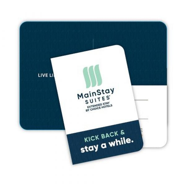 Mainstay Envelope for Key Card S-KFL-MST-2001