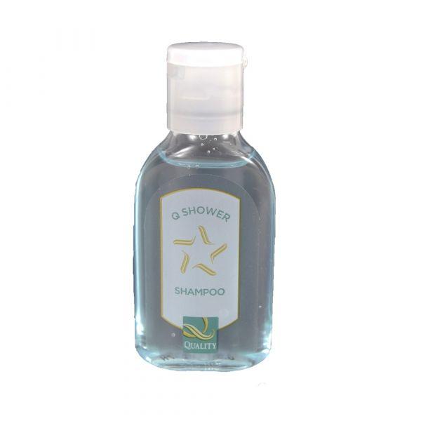Quality Shampoo
