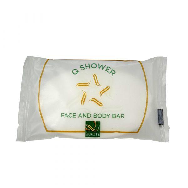 Quality Face & Body Soap Bar
