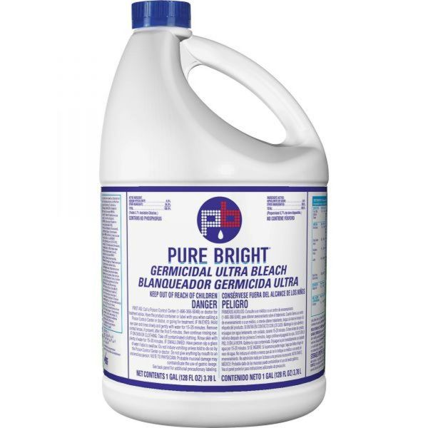Pure Bright Liquid Germicidal Bleach