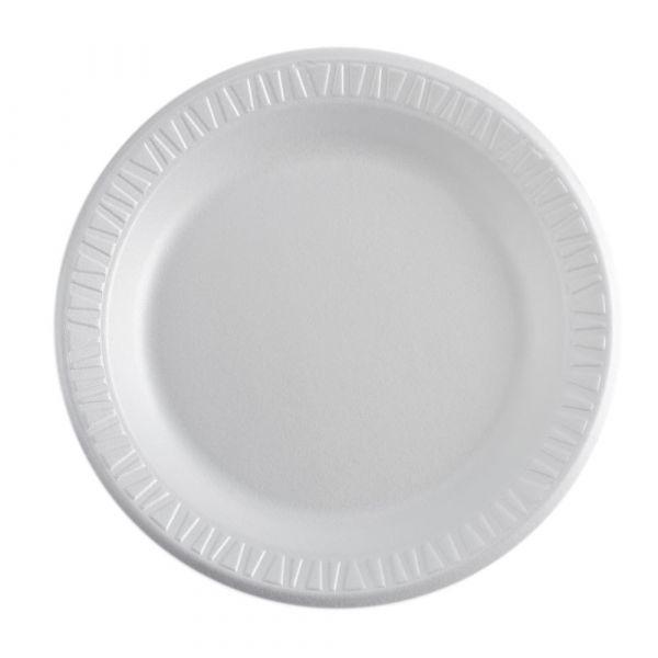 """9"""" Foam Plate"""