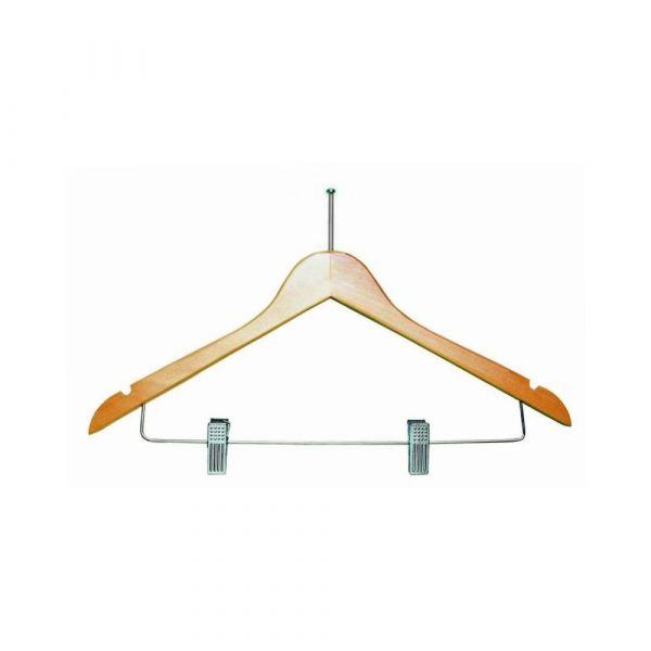 Women Hanger Natural Balltop