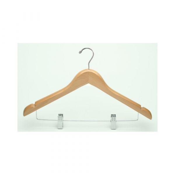 Women Hanger Natural Openhook